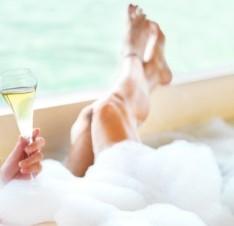 bubble-bath
